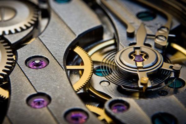 c129013da2a Relógio Automático  Entenda o que é e como funciona