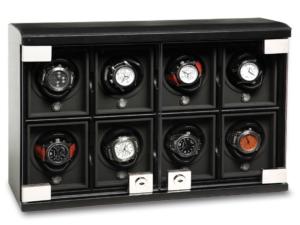 WacthWinders 8 Relógios 300x225 - Relógio Automático: Entenda o que é e como funciona