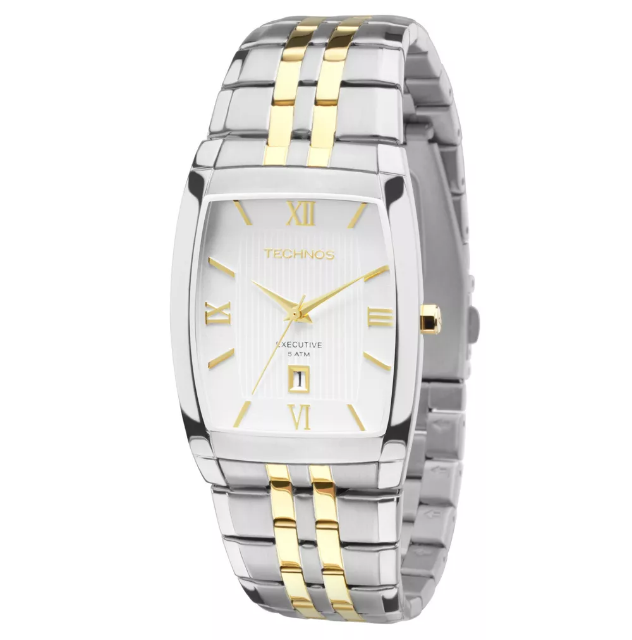 Technos Masculino Executive 1N12MQ/5B