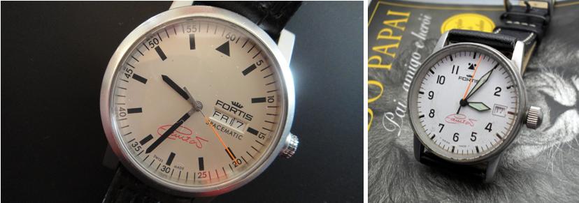 241d9ab58a3 Veja a incrível coleção de Relógios do Faustão