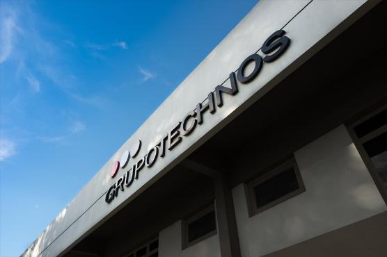 Technos - Fábrica em Manaus – Grupo Technos