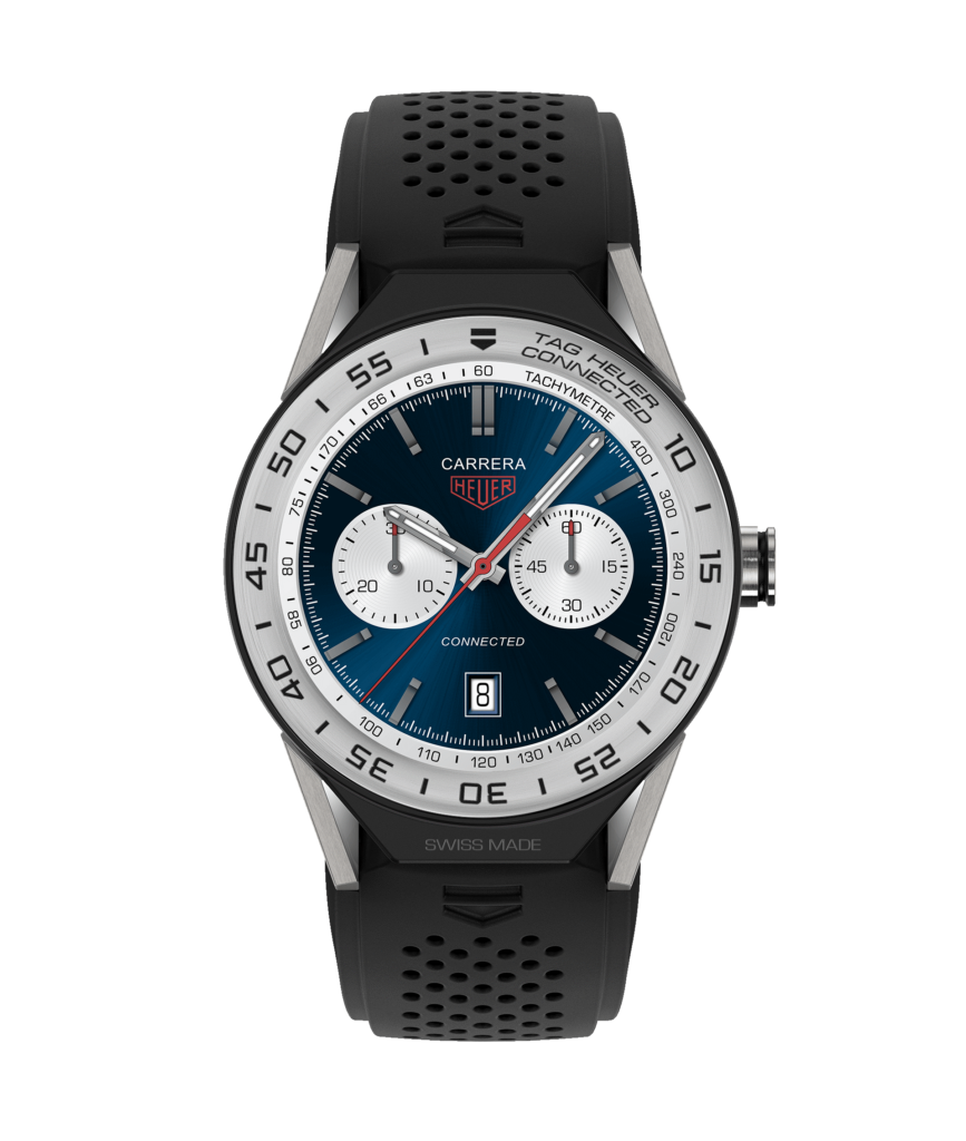 Smartwatches - Tag Heuer Connected
