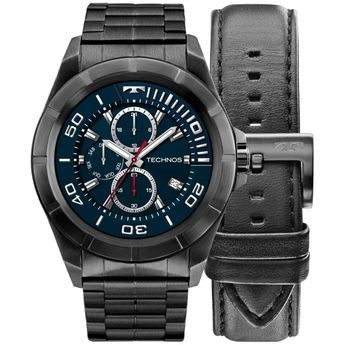 Smartwatches - Technos Connect Full Display SRAC-4P