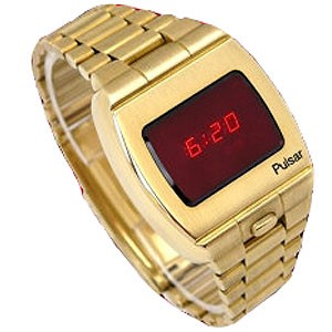 Smartwatches - Pulsar P1