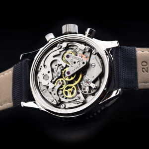 ac20c81ed47 Relógio Automático  Entenda o que é e como funciona