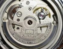 Sem título - Novo Orient Mako, muito mais que um Diver Watch